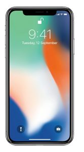 iPhone X exchange offer