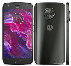 motox 4 android one