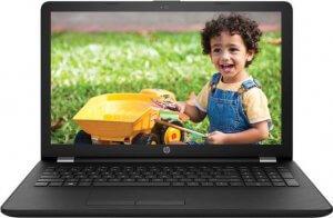 HP 15 Pentium Quad Core15Q-BU009TU Laptop