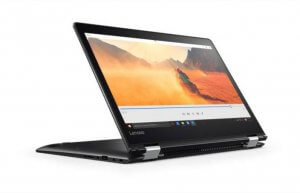 Lenovo APU Dual Core A9 6th Gen - Yoga 510 2 in 1 Laptop