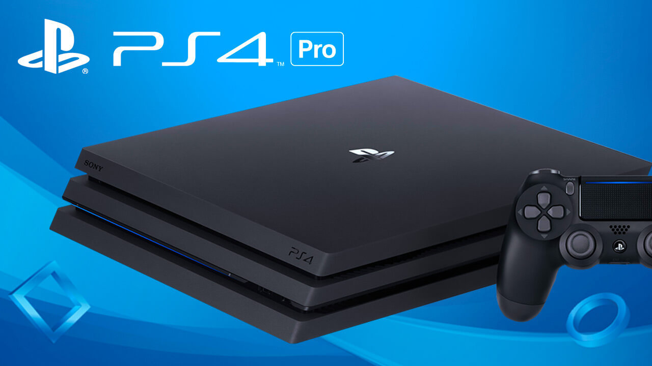 PS4 Pro Exchange