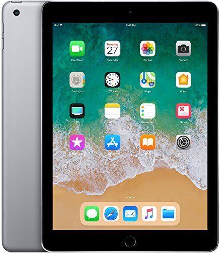 iPad Exchange Offers