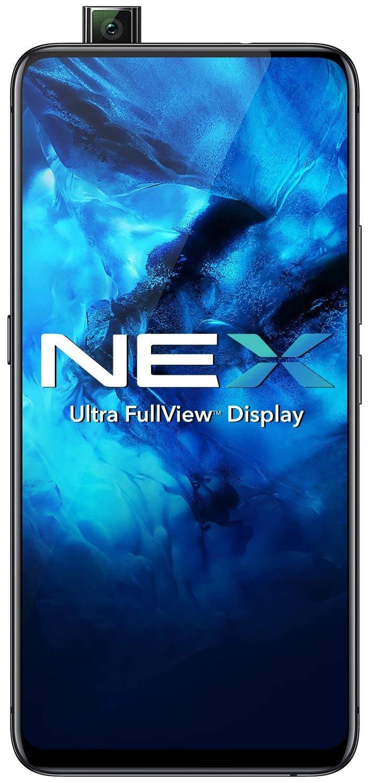 Vivo NEX Exchange Offer details
