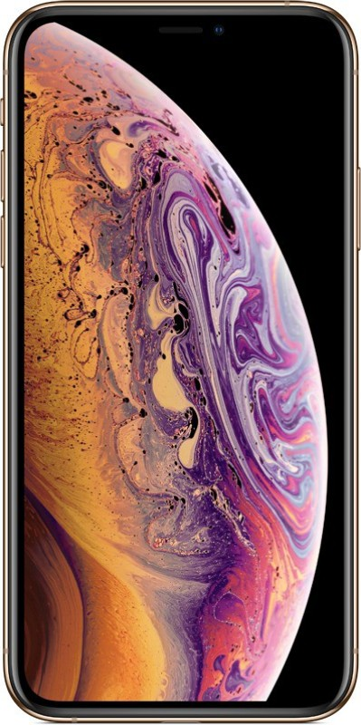 Apple iPhone XS (Gold, 512 GB)