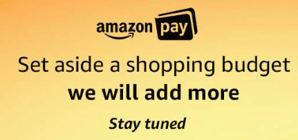 Amazon Pay Wallet Offers