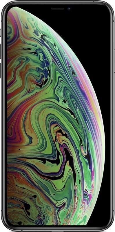 Apple iPhone XS Max (Space Grey, 64 GB)