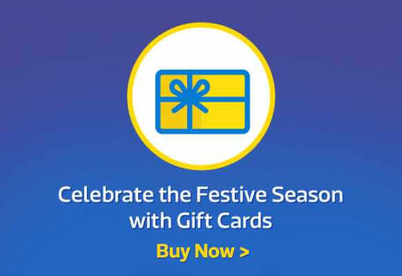 Gift Card Offers