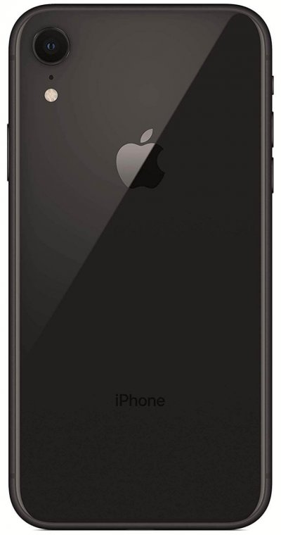 iPhone XR smartphone