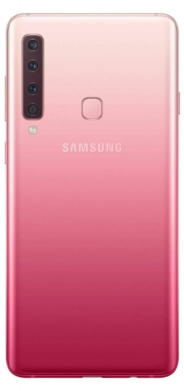 Galaxy A9 Exchange and EMI