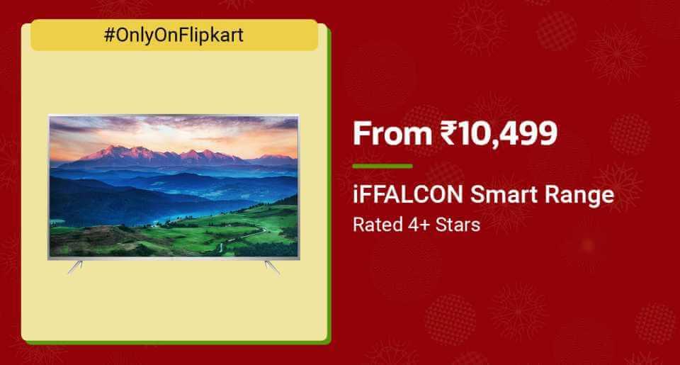 TV-iFFALCON-SmartTVs