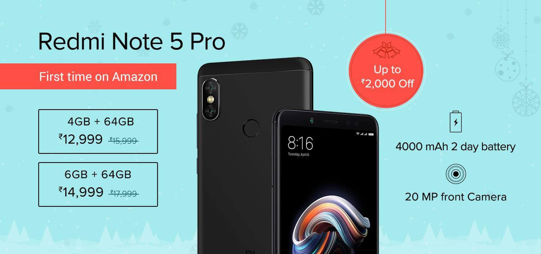 Note 5 Pro