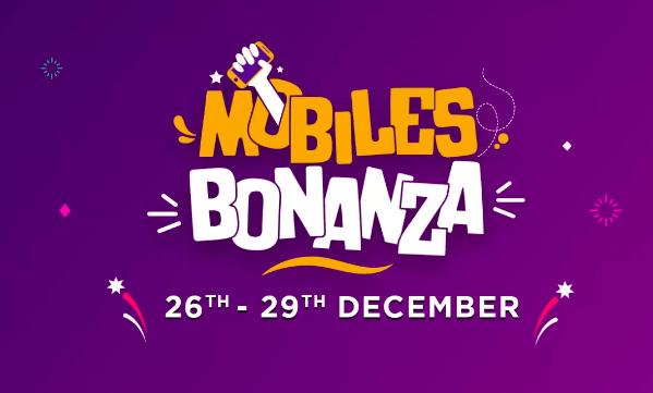 Mobile Bonanza Sale