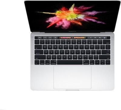 Apple Macbook Pro Core i7 - (16 GB/256 GB SSD/Mac OS Sierra/2 GB Graphics) MLW72HN/A(15 inch, Silver, 1.83 kg)