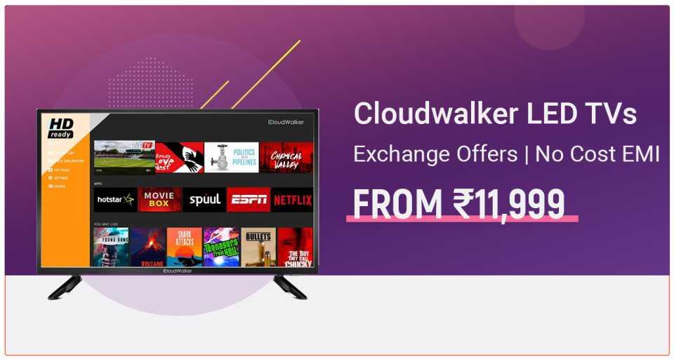 Tv-Clp-CloudWalker