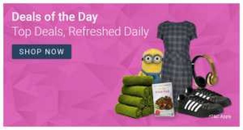 Flipkart Deals of the Day (फ्लिपकार्ट सेल टुडे ऑफर)