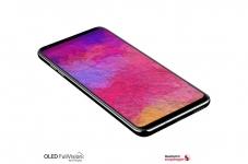 LG V30+ No Cost EMI  and Bajaj Finance