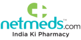 Netmeds coupons and deals