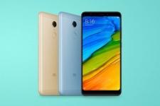 Redmi Note 5 and Redmi Note 5 Pro Parts Price List