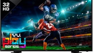 Vu LED TVs on Debit Card EMI
