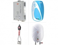 How to choose best Water Heater for India 2019?